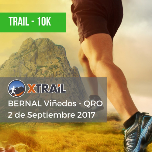 XTRAIL  Real de Catorce 18k